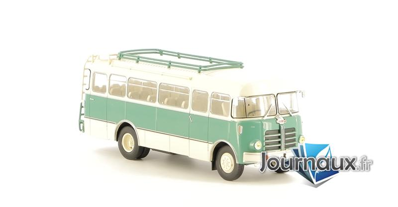 L'Autocar Berliet PLA 5 CS