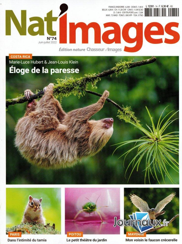 Nat' Images