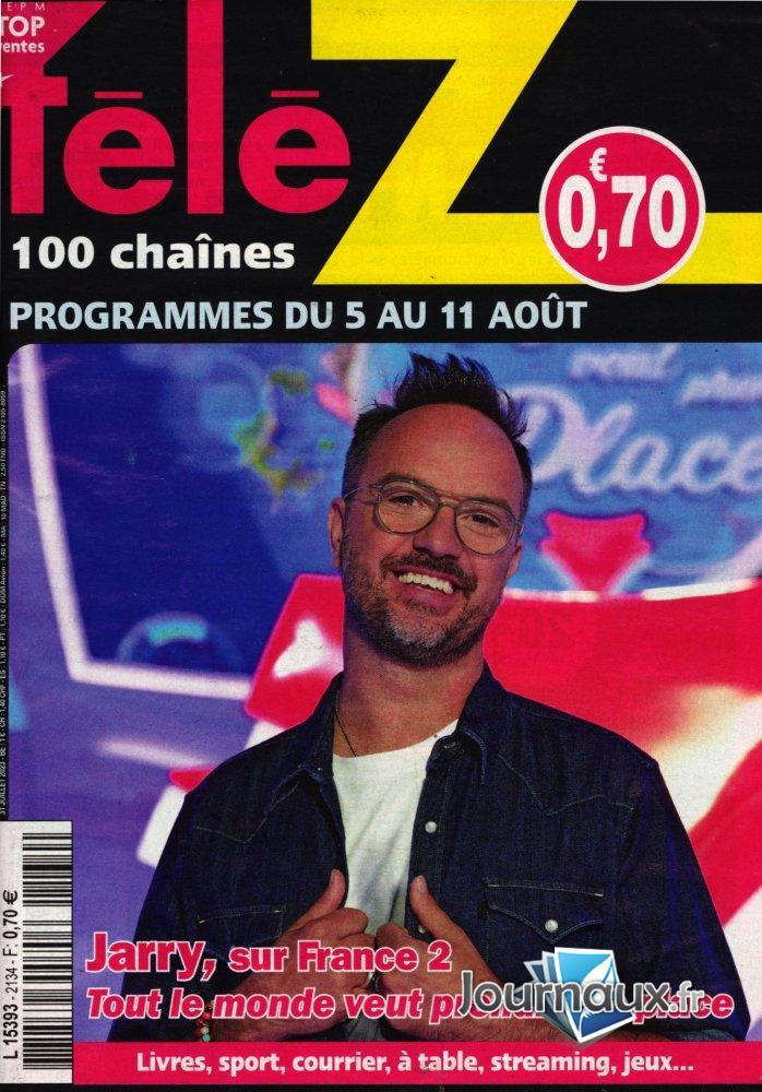 www.journaux.fr - Télé Z