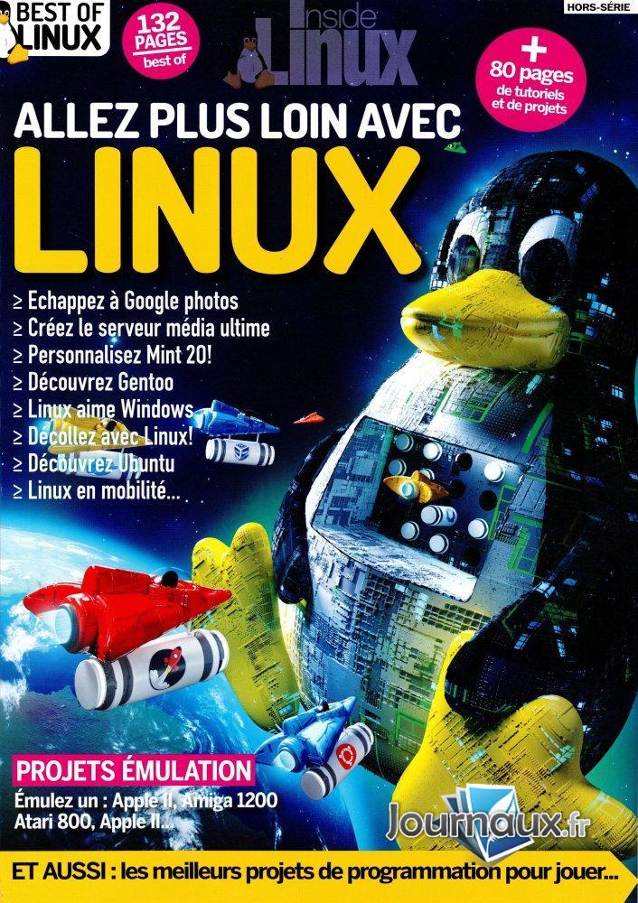 Linux Inside Hors-série