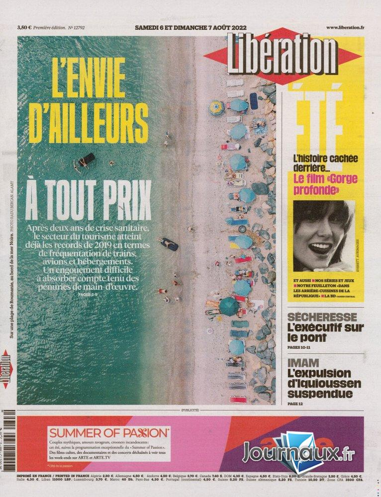 Libération Week-End