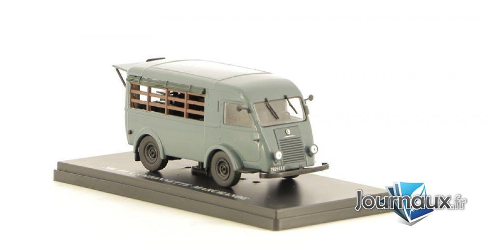 La 206 E1 Camionette Marchande - 1946