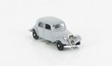 Citroën 11 A 1937 Grey