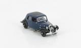Citroën Traction 7A1934 Blue & Black