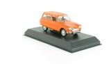 Citroën Ami 8 Break - 1976 - Orange