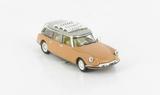 Citroën ID Break 1960 Ecaille Blonde
