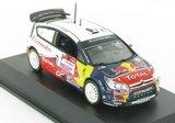 Citroën C4 WRC Rallye du Var -2009-
