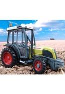 Tracteur  Claas Nectis 237 VE