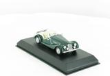 Morgan Plus 8 1980 British Racing Green