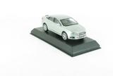 Ford Mondeo 2014 - Light Grey Metallic