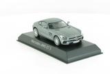 Mercedes - AMG GTS 2015 Grey Matt Metallic