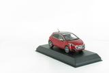 Peugeot 208 2015 - Rubi Red