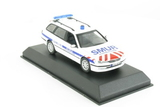 "Peugeot 406 Break 2003 ""SMUR"""