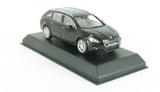 Peugeot 508 SW 2010 Black