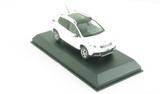 Peugeot 2008-2013 White