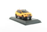 Peugeot 2008 Orange - 2013