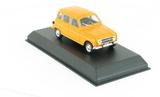Norev Renault 4 1974 Orange