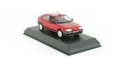 Norev Renault 19 1989 - Vivid Red