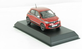 Renault Twingo Sport Pack 2014 Flamme Red
