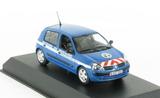 Renault Clio Gendarmerie Secours en Montagne - 2003