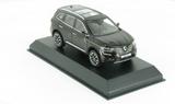 Norev Renault Koleos 2016 Brown Métallic