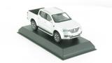 Norev Renault Alaskan Pick-Up  2017 Silver