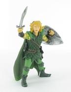 L'Elfe Guerrier