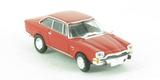 Glas V8 2600 1967 Signal Red HO