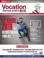 Vocation Service Public