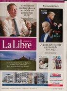 Libre Belgique Samedi