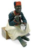 Banania, le tirailleur sénégalais
