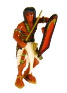 Guerrier épée Khepesh