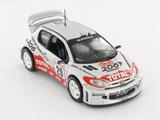 Peugeot 206 WRC -2003-