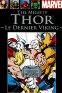The Mighty Thor - Le Dernier Viking