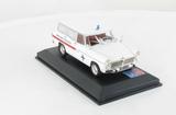 Simca Marly Ambulance (1959)