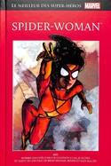 Spider- Woman