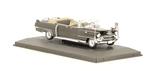 Cadillac Queen Elizabeth II 1956 Black NOREV