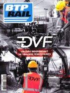 BTP Rail Magazine