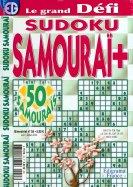 EG Sudoku Samourai +