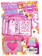 Princesses & Poneys