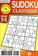 Sudoku Classique