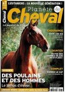 Planète Cheval