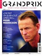 Grand Prix Magazine