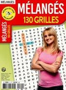 PJ Mélangés 130 Grilles