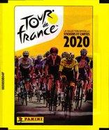 Vignettes Panini Tour de France