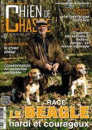 Magazine du Chien de Chasse