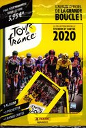Tour de France Album stickers