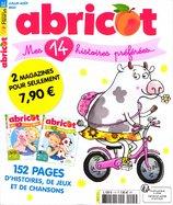 Abricots Succès Presse