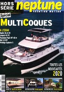 Neptune Yachting Moteur Hors Série
