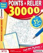 MG 30 000 Points à Relier